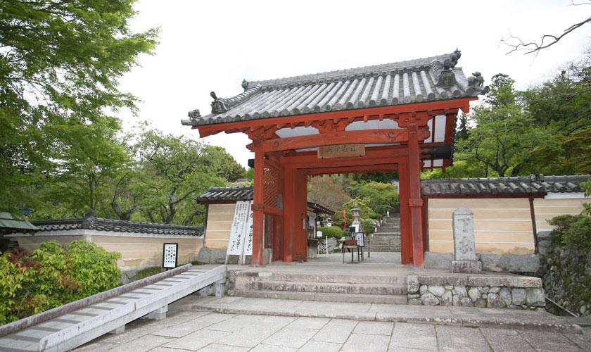観心寺・公式ホームページ